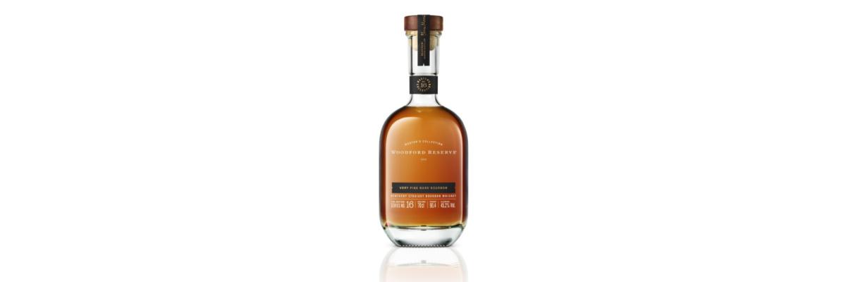 Woodford very fine bourbon