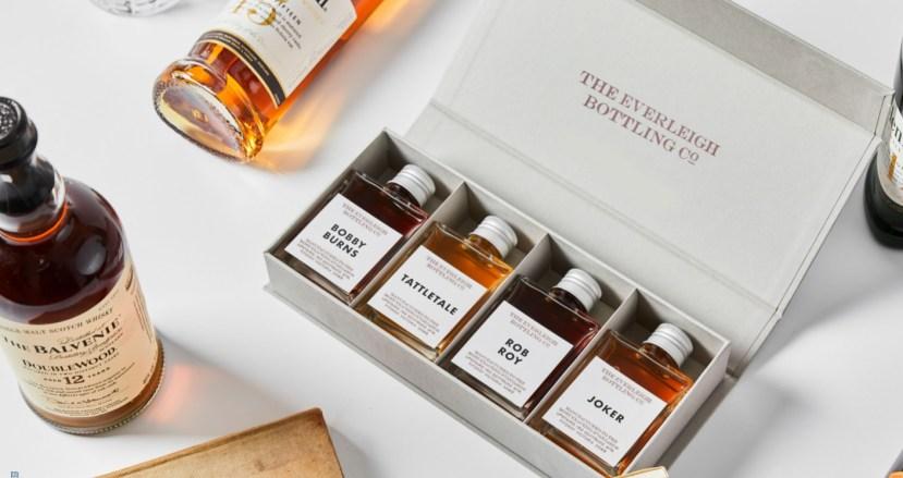 Everleigh whisky cocktail