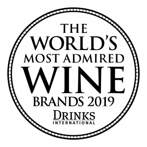 2019 World's Most Admired Wine Brands Awards Party