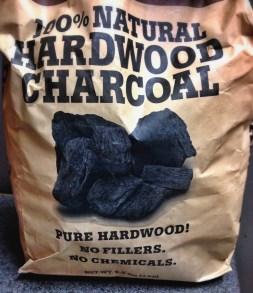 Charcoal