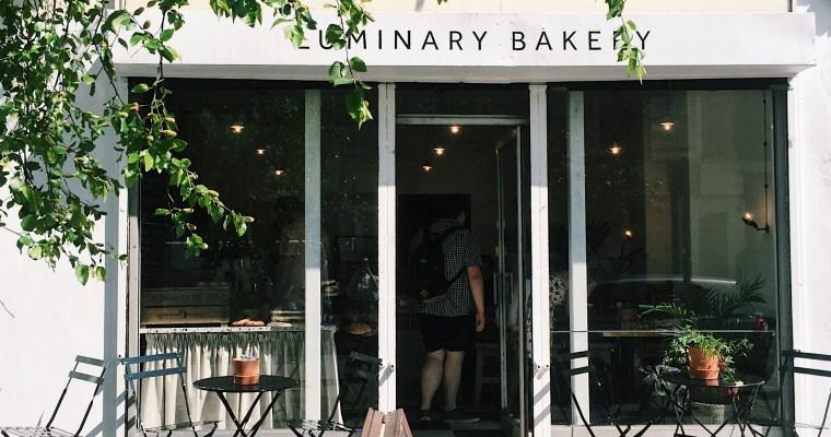 Luminary Bakery, Stoke Newington