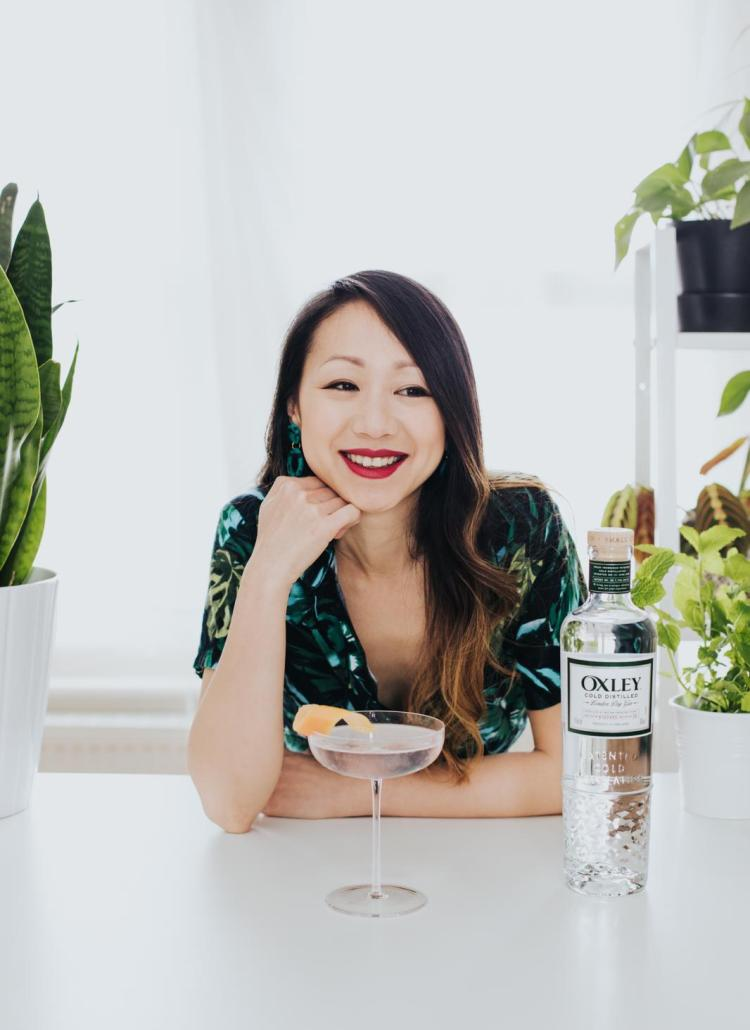Drinks with Cyan Wong (Oxley Ambassador)