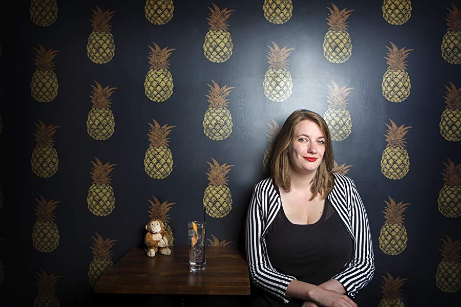 Drinks with Emma Stokes (Writer / Gin Monkey)