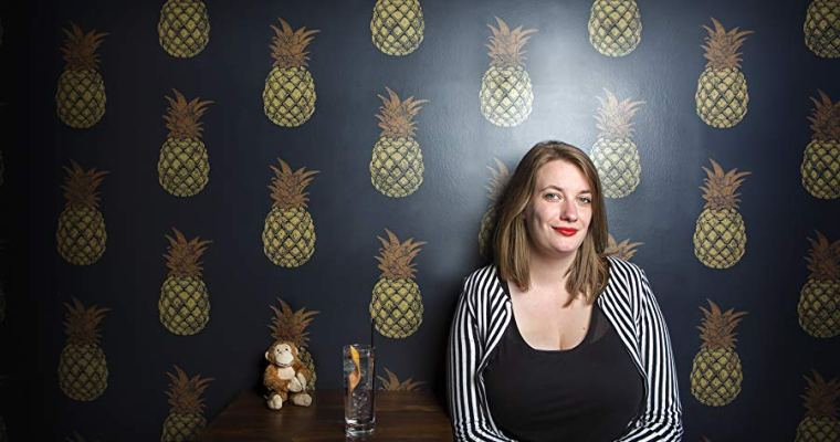 Drinks with Emma Stokes (Writer / Gin Monkey)