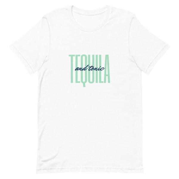 Tequila & Tonic t-shirt