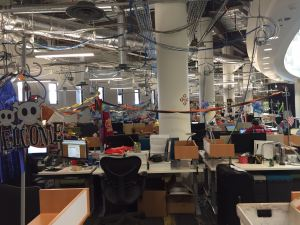 zappos offices