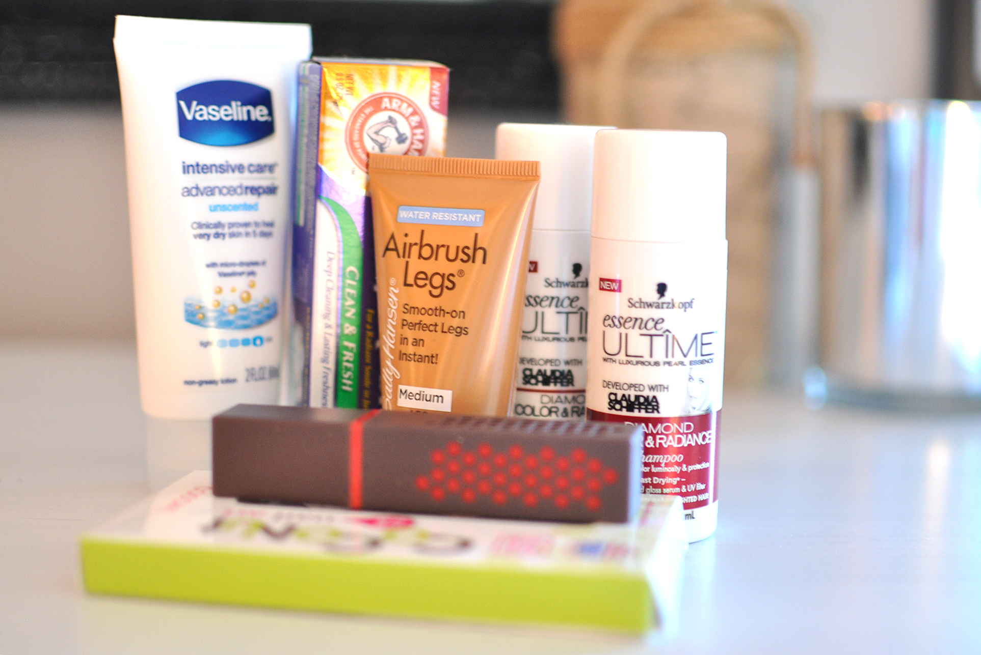 Walmart Summer Beauty Box Review | Drink the Day