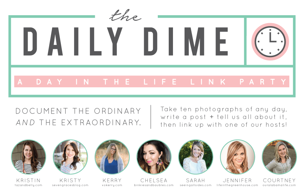 Daily Dime September 2017 | Drink the Day