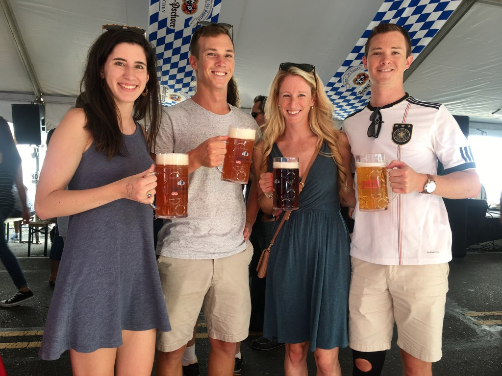 Frankford Hall Oktoberfest 2017