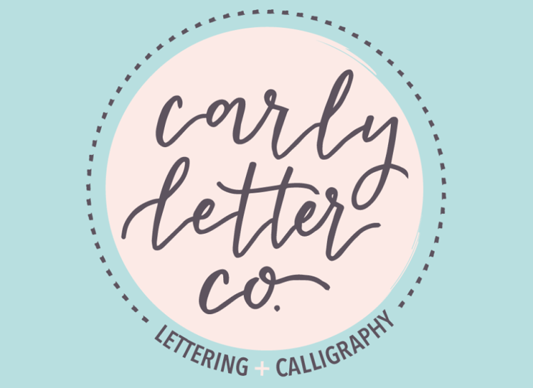 Feature Friday + Giveaway! - Carlyletterco. | Drink the Day