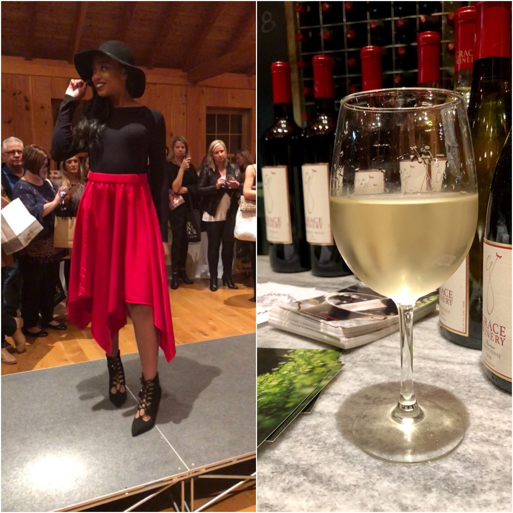 Main Line Fashion Week 2017 | Drink the Day