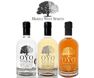 Middle West Spirits invests over 3M in Columbus expansion
