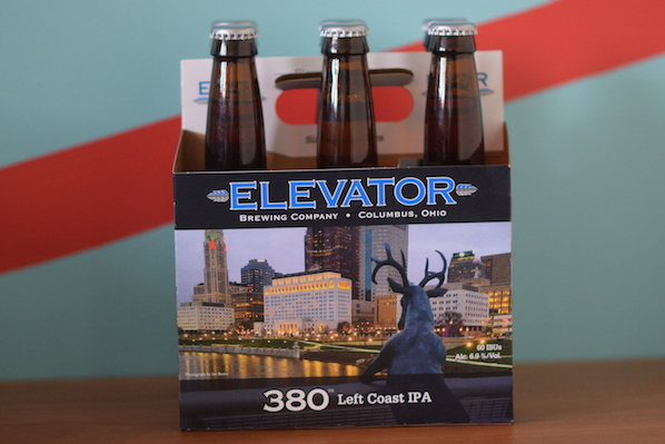 Image result for elevator 380 ipa
