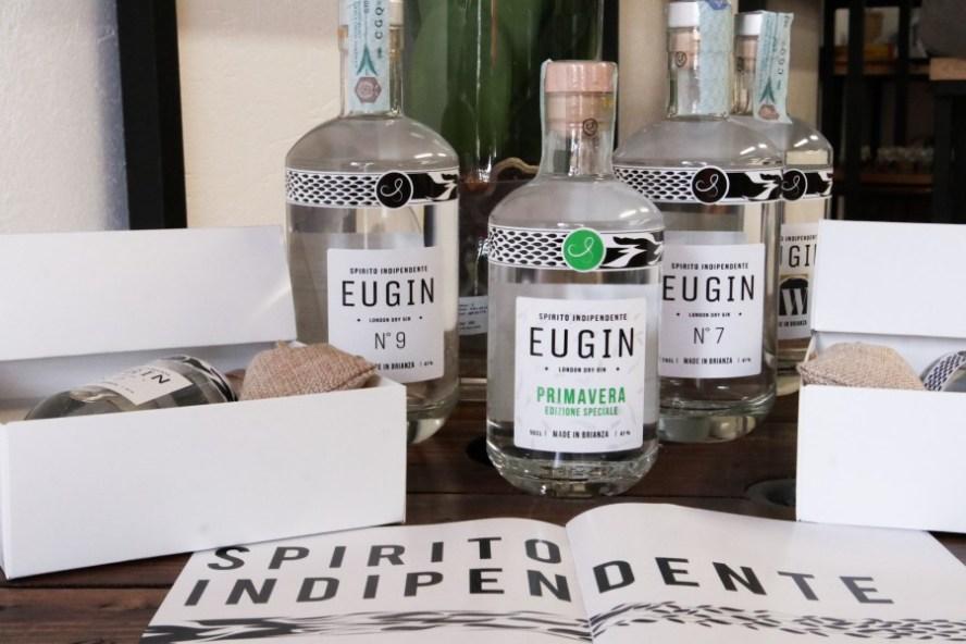 Eugin Gin