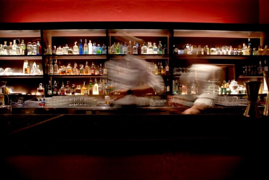 Domus Food&Drink - Il Bancone