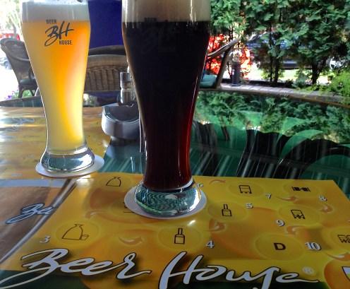 Beer House Chisinau