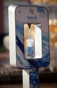 Watertappunt WML