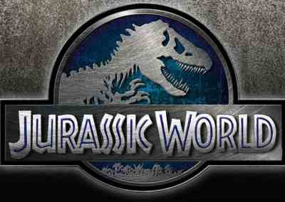 Jurassic World (2015) Drinking Game