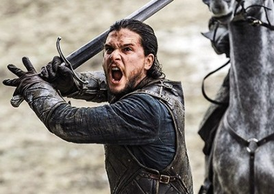 Game of Thrones Battle of the Bastards Drinking Game