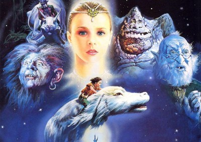 The NeverEnding Story (1884) Drinking Game