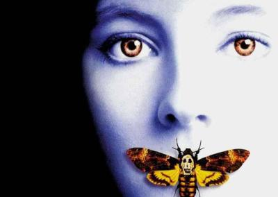 The Silence of the Lambs (1991) Drinking Game