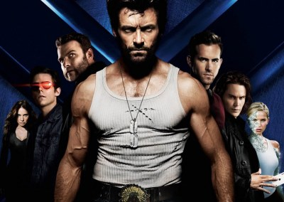 X-Men Origins: Wolverine (2009) Drinking Game