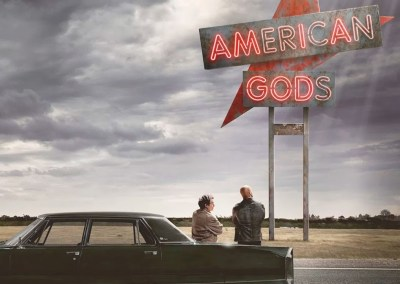American Gods Drinking Game