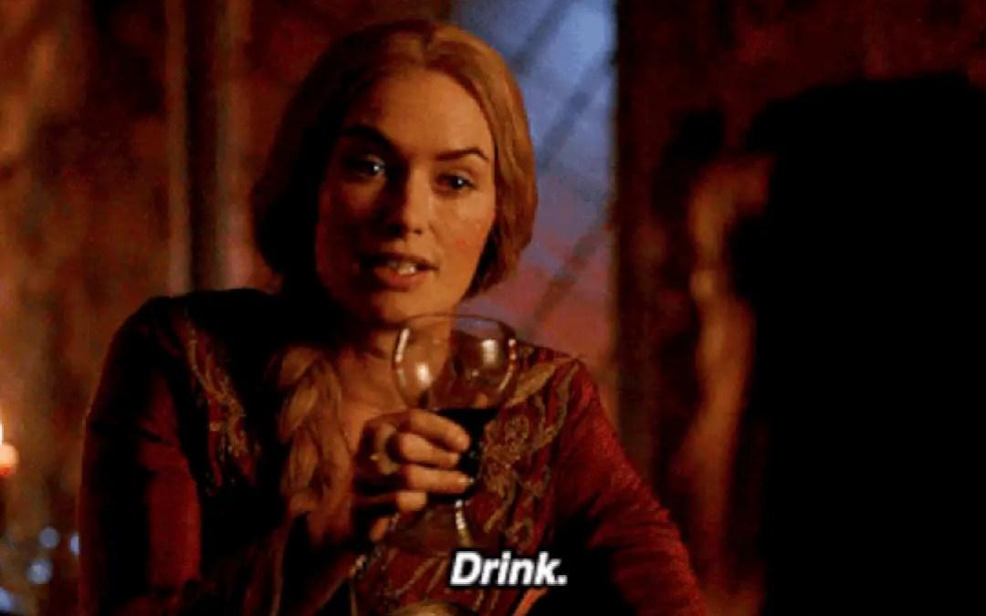 Alternatives To Movie Drinking Games