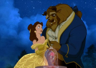 Beauty and the Beast (1991) Drinking Game