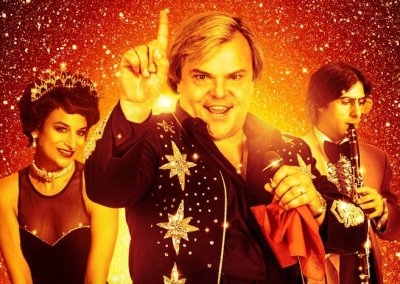 The Polka King (2017) Drinking Game