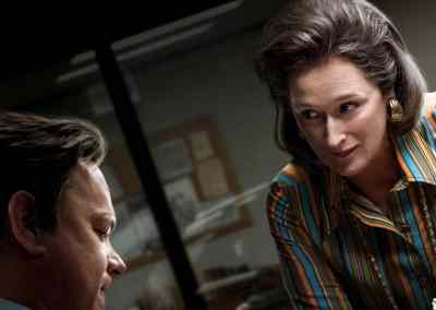 The Post (2017) Drinking Game