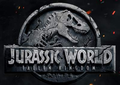 Jurassic World: Fallen Kingdom (2018) Drinking Game