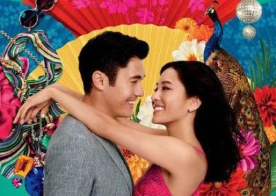 Crazy Rich Asians (2018) Drinking Game