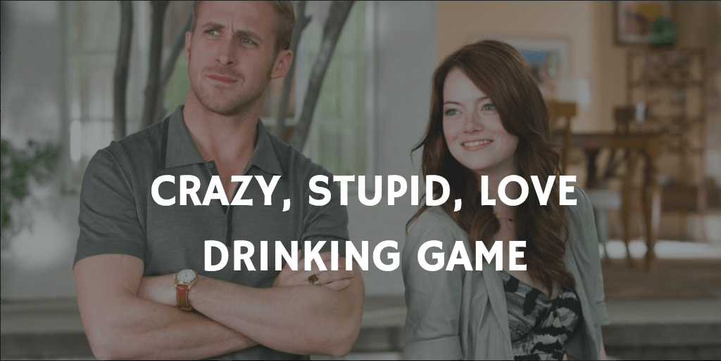 Drinking Games For Two
