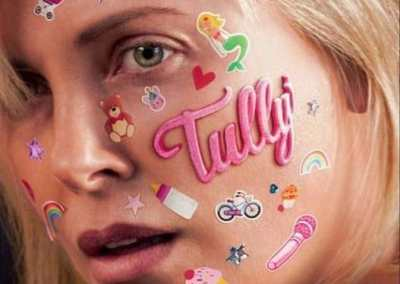 Tully (2018) Drinking Game