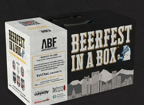 Beerfest in a Box