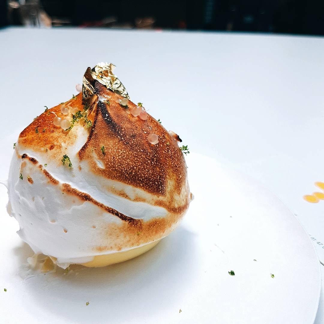 Thoumieux - Ma version de la tarte au citron