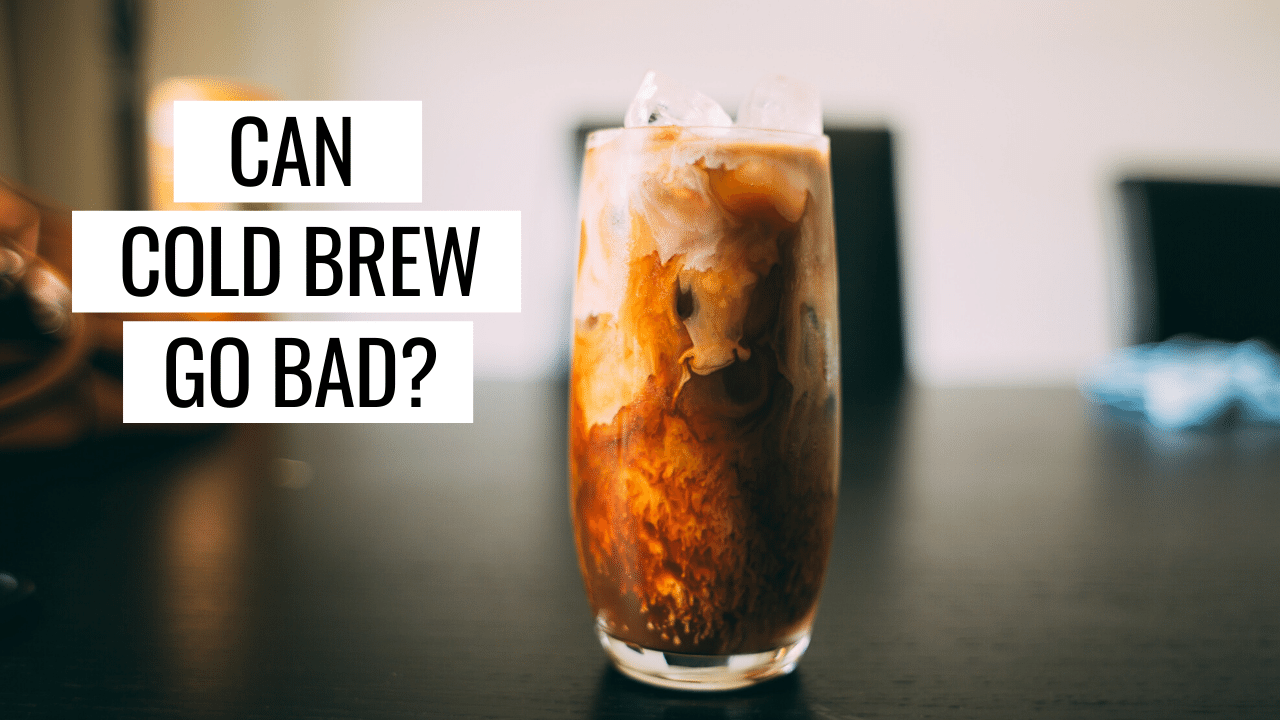 is iced coffee bad for you