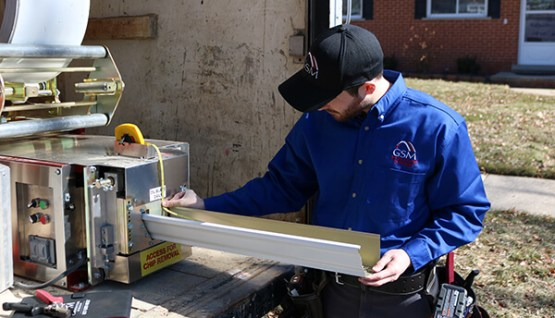 OUR GUTTER EXPERTS ARE HERE TO HELP