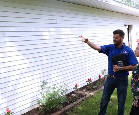 April is The Month to Check Your Gutters