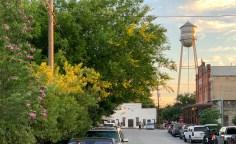 Oldest dance hall in Texas - Gruene Hall