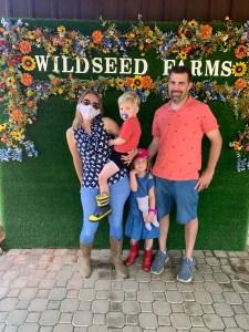 Wildseed Farms in Fredericksburg, TX