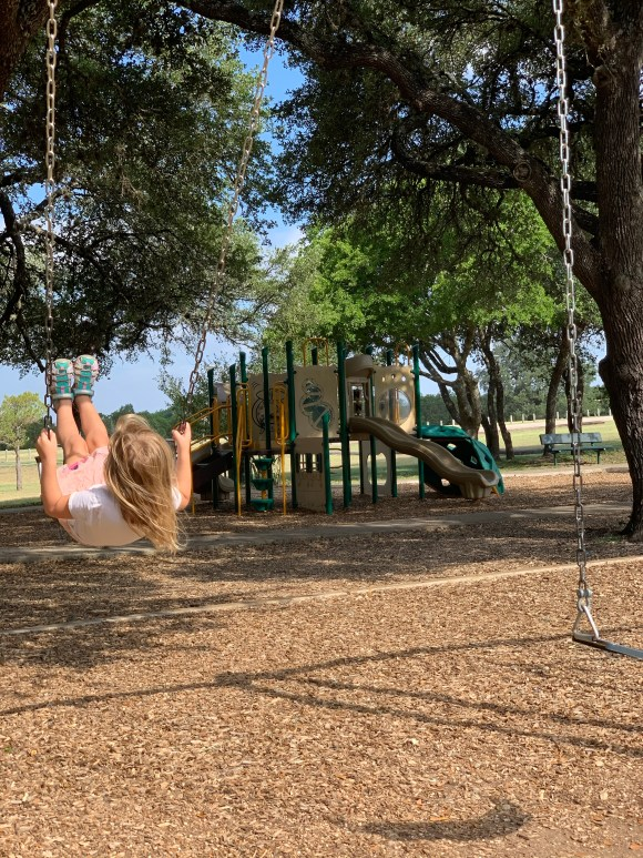 Best playground in Dripping Springs