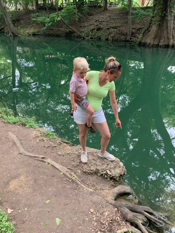 Day Trips from Austin with Kids