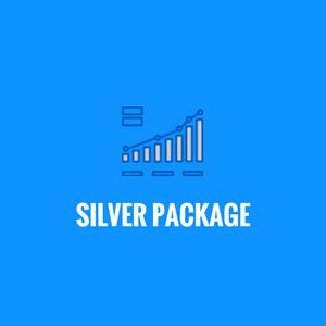 Organic SEO silver thumbnail