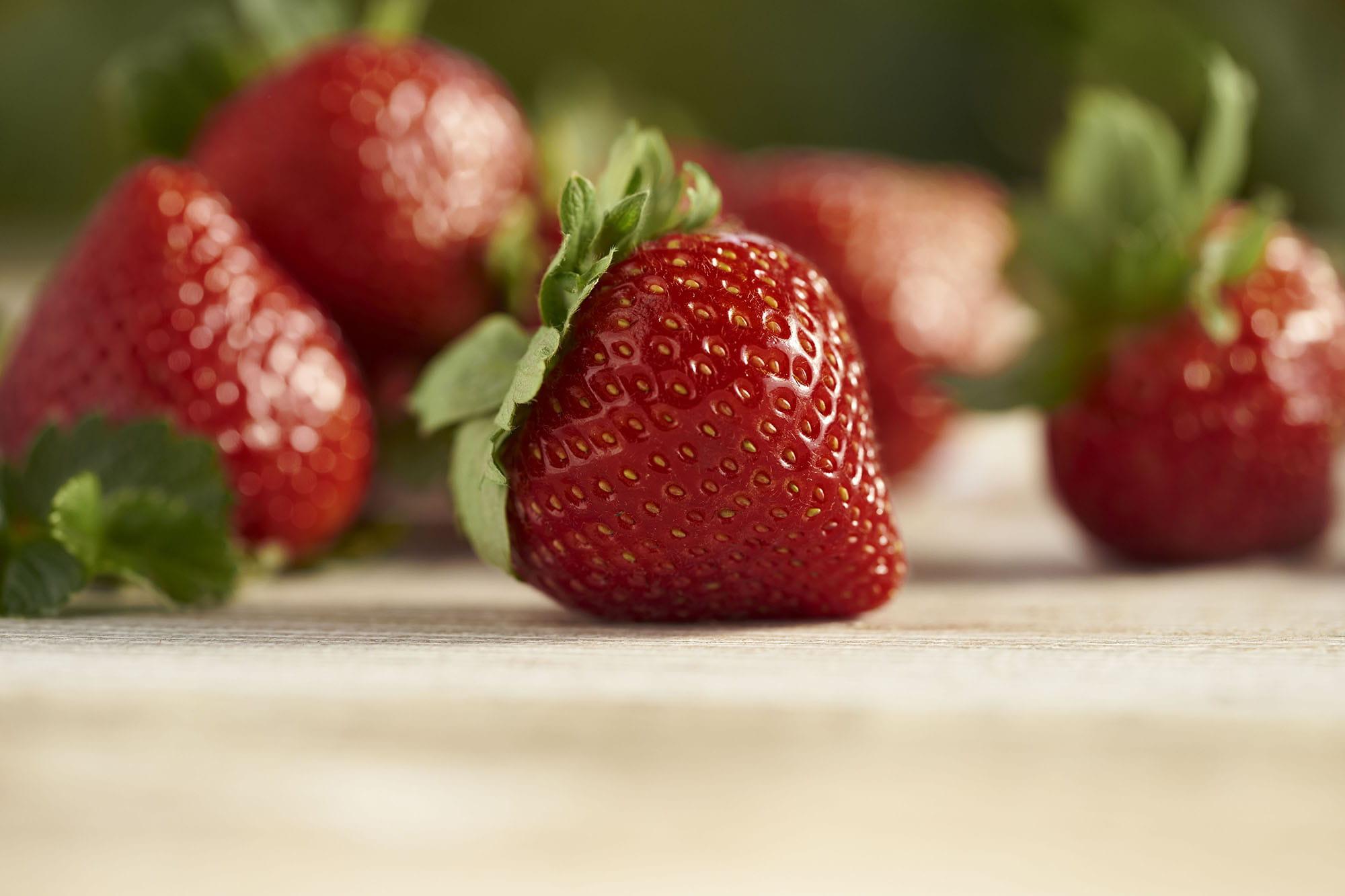 Strawberries Amp Organic Strawberries Driscoll S