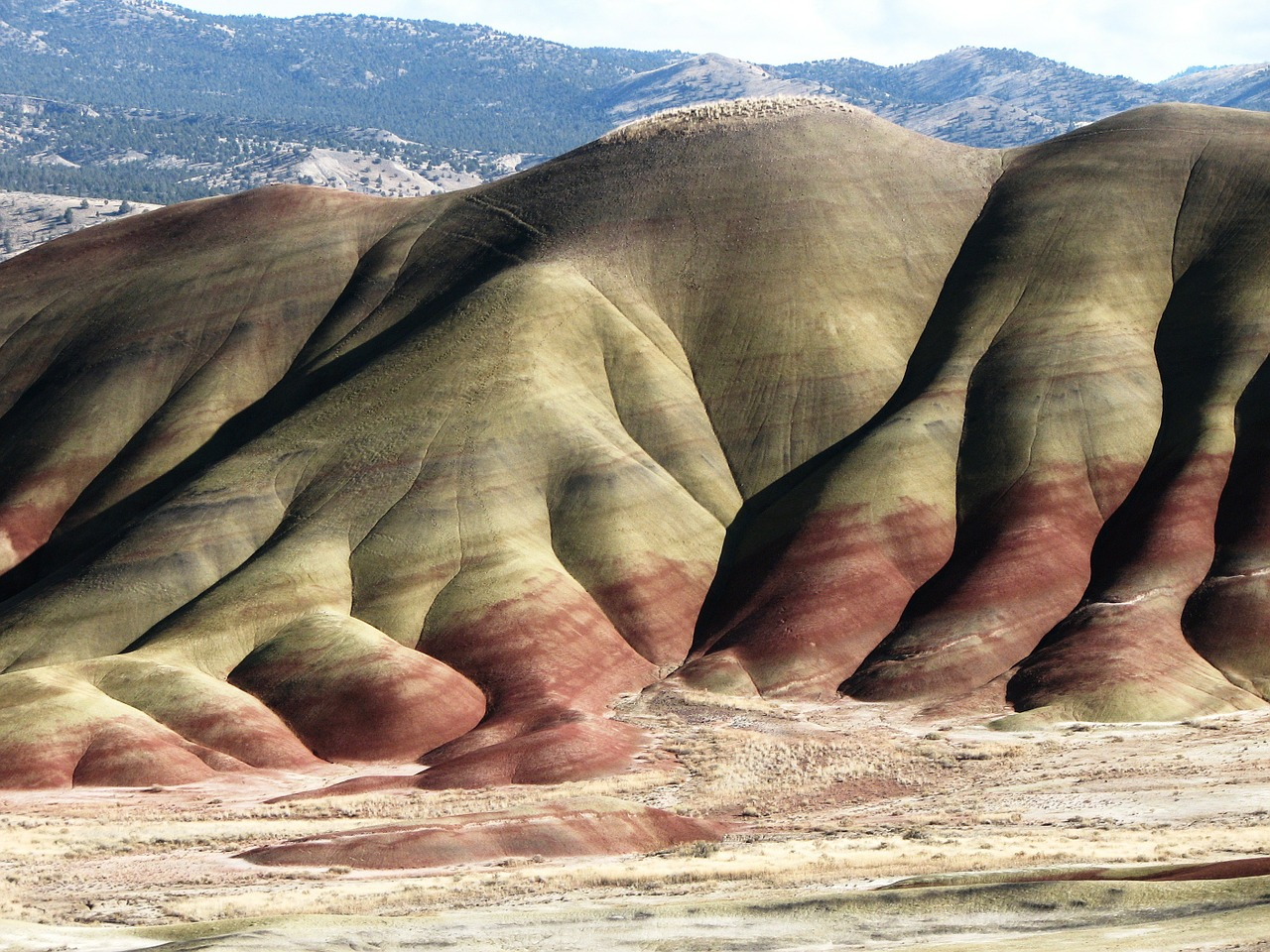 painted-hills-273451_1280
