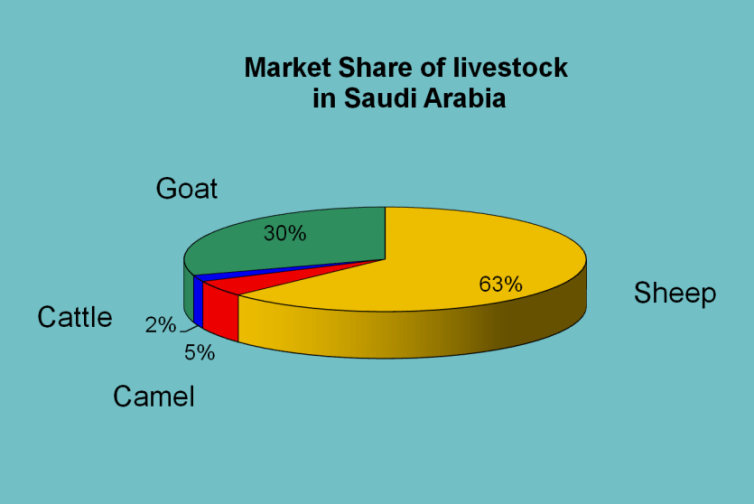 "Slide from ""Food Safety System in Saudi Arabia"""