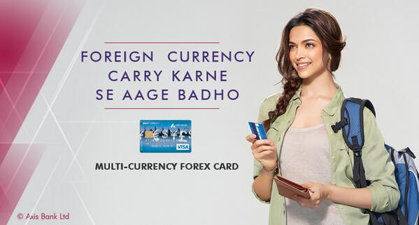 Multi currency forex card login