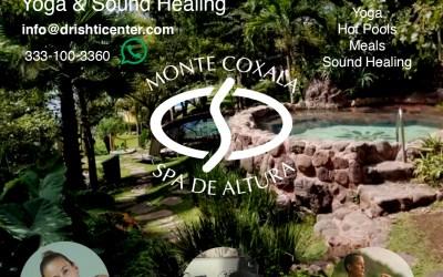 Day Retreat Monte Coxala – Nov 11th